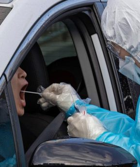 """Un tercio de los casos de coronavirus podrían ser """"portadores silenciosos"""""""