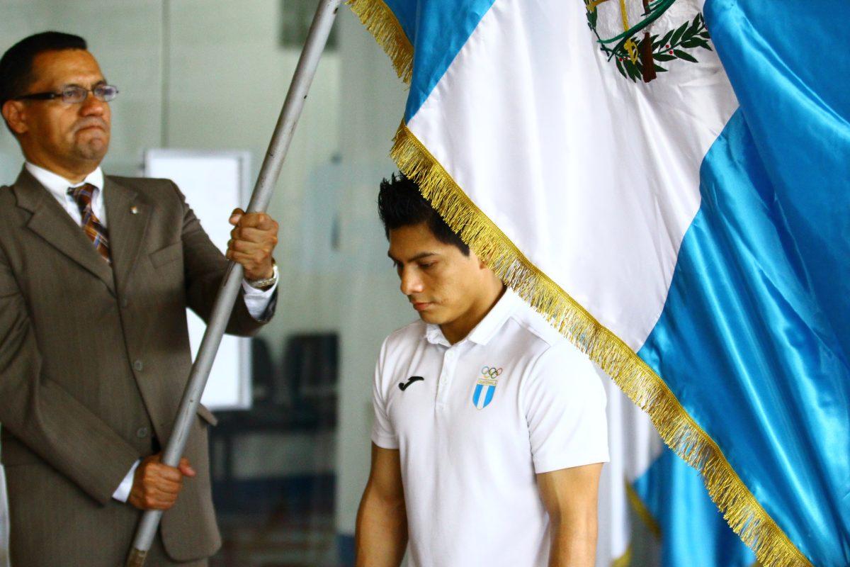 "Jorge Vega: ""todo o nada"" en sus últimas Copas del Mundo para lograr boleto a Tokio 2020"