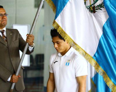 Jorge Vega Gimnasia