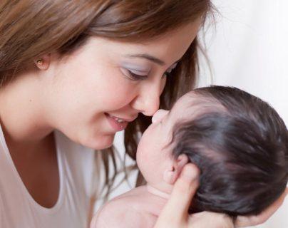(Foto Prensa Libre: Baby Center).