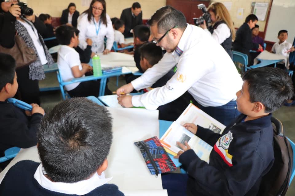 Coronavirus: Salud y Educación lanzan campaña de prevención en escuelas