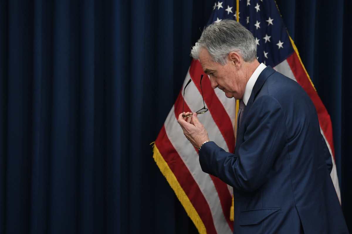 FED: El PIB de EE.UU. se contraerá entre 20% y 30% en el segundo trimestre por el coronavirus