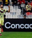 La Liga de Campeones de la Concacaf queda en suspenso. (Foto Prensa Libre: AFP)