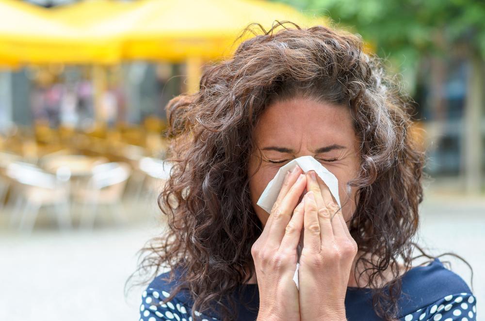 Coronavirus: consejos para quienes tienen alergias o asma