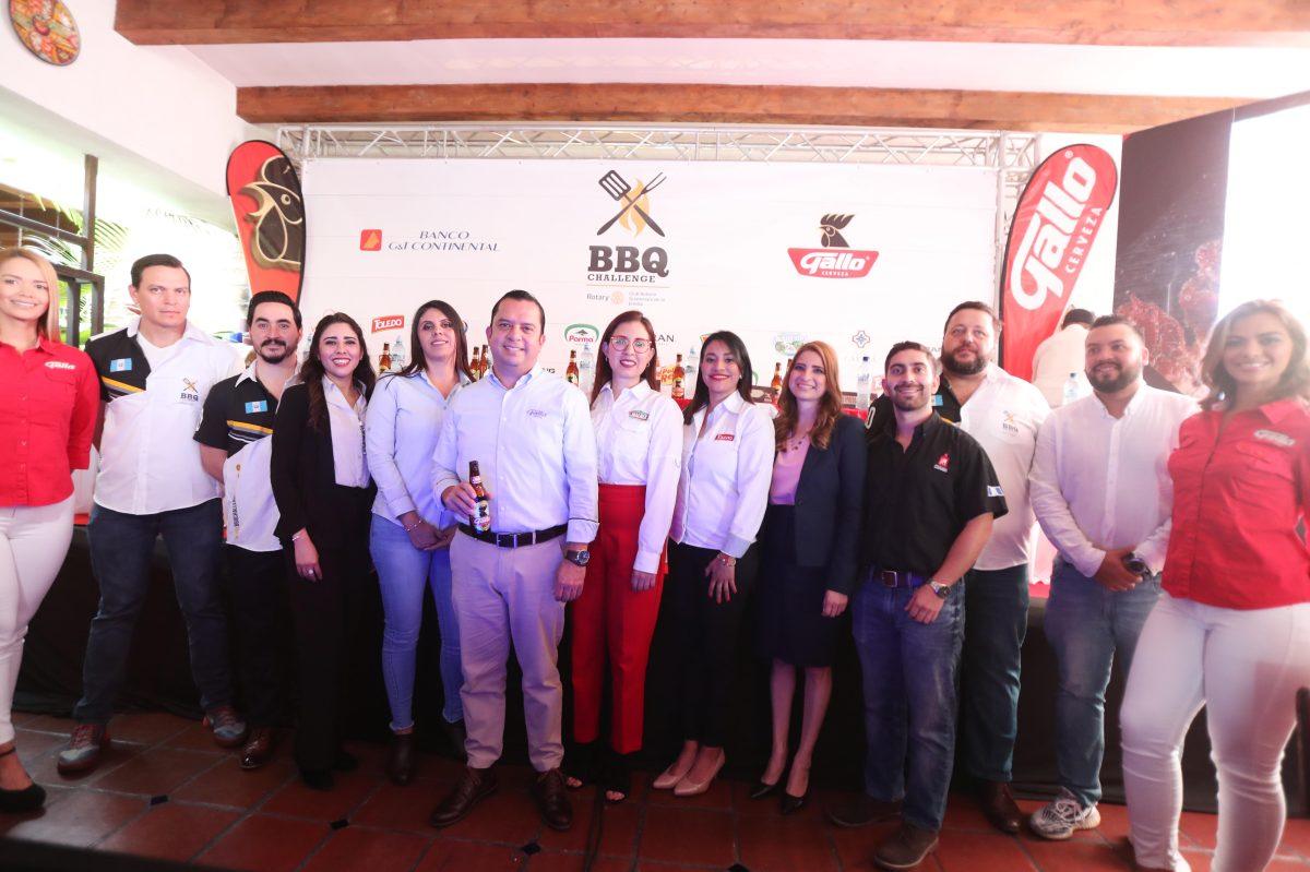 BBQ Challenge festeja una década de reunir a más de tres mil comensales