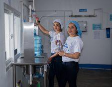 Jóvenes emprendedores de Baja Verapaz tendrán la oportunidad de optar a plazas de trabajo formal. (Foto Prensa Libre: Cortesía)