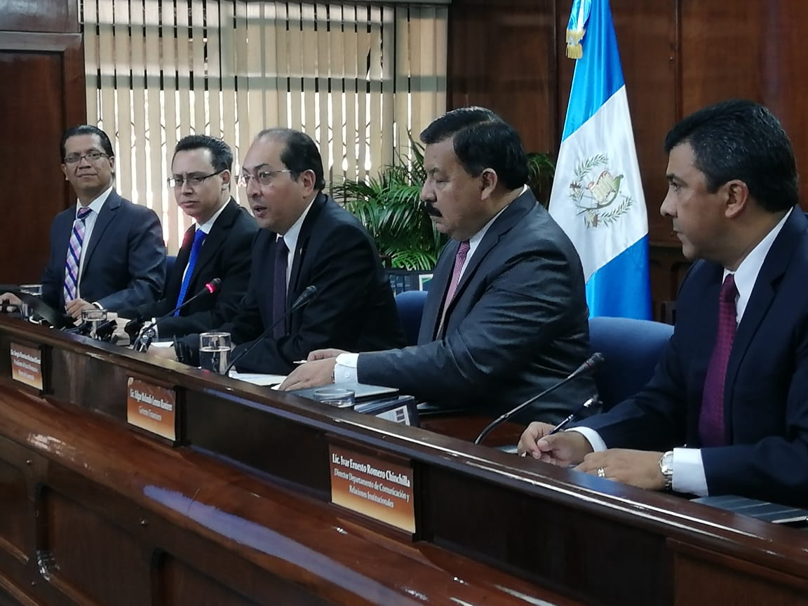 Coronavirus: Junta Monetaria reduce la tasa líder de interés para estimular la economía