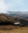 La zona limítrofe entre ambos municipios ha sido escenario de enfrentamientos. (Foto: Hemeroteca PL)