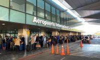 La Embajada de Estados Unidos facilitará la salida de sus ciudadanos de Guatemala por la emergencia por el coronavirus. (Foto: Hemeroteca PL).