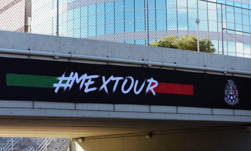 Coronavirus: Cancelado el amistoso México vs Colombia