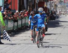 José Canastuj Ciclismo