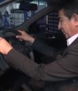 carro Prensa Libre