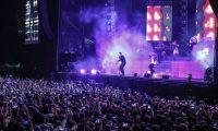 Aparate de conciertos, diferentes tipos de eventos donde puedan asistir 150 personas deben notificarse al Ministerio de Salud. (Foto, Prensa Libre: Hemeroteca PL).