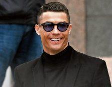 Cristiano Ronaldo dejó un gran legado con el Real Madrid. Actualmente, el jugador milita con la Juventus. (Foto Prensa Libre: AFP).