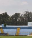 El Doroteo Guamuch Flores deberá esperar para que regrese el futbol. (Foto Prensa Libre: Hemeroteca)