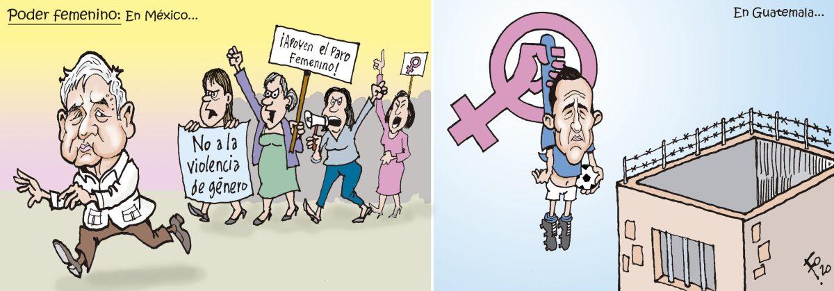 Fo: Poder femenino
