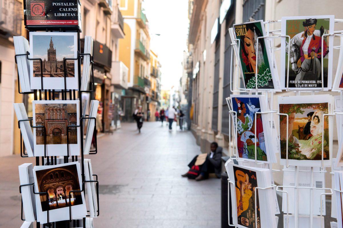 Ciudad española de Sevilla suspende las procesiones de Semana Santa por el coronavirus
