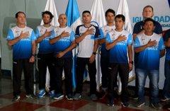 Selección de ciclismo tendrá su primer evento UCI del año en Chile