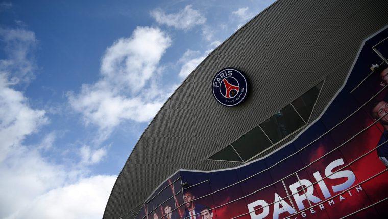 El Parque de los Príncipes albergará el duelo del PSG y Borussia Dortmund. (Foto Prensa Libre: AFP)