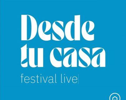 En el festival musical participarán más de 20 artistas latinoamericanos. (Foto Prensa Libre: Instagram).