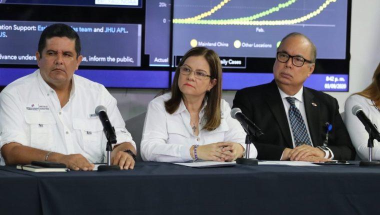 Autoridades de Salud de Panamá habían confirmado el lunes la presencia de coronavirus en el país.