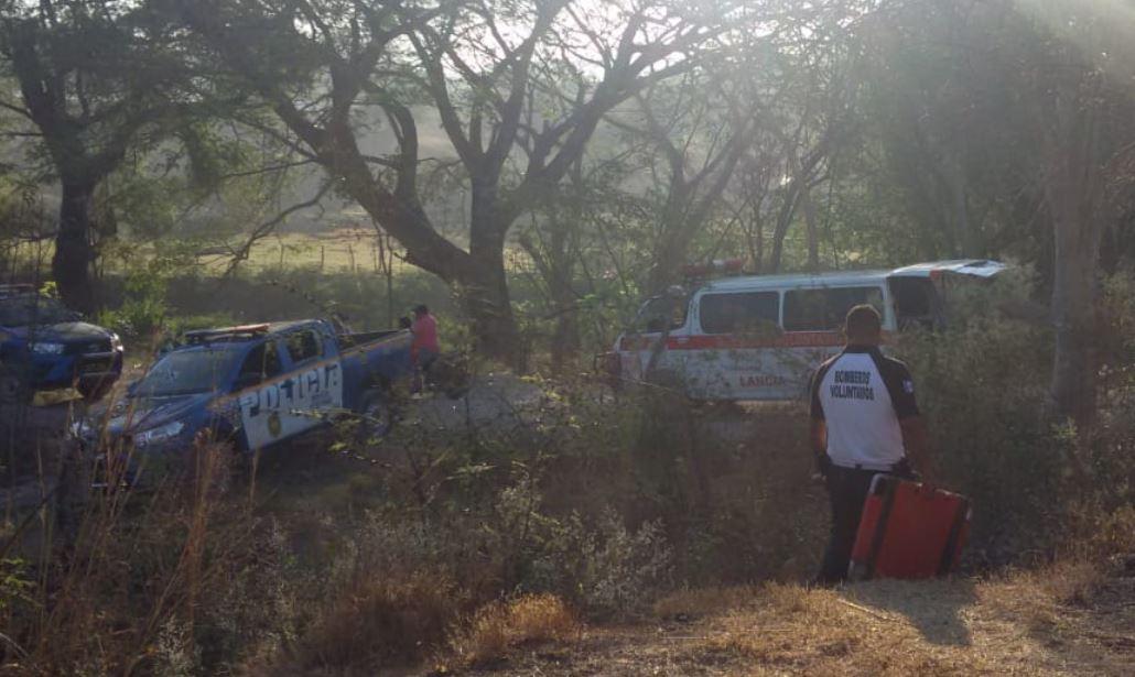 Cuatro hombres mueren de forma violenta en las últimas horas en distintos puntos del país