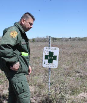 Migrantes toman más riesgos para evadir los cada vez más estrictos controles fronterizos