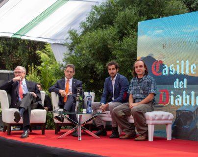Casillero del Diablo lanzó Edición Especial Guatemala para apoyar el Lago de Atitlán