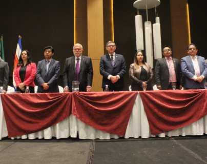 Universidad Galileo incorpora la primera maestría en Derecho Procesal
