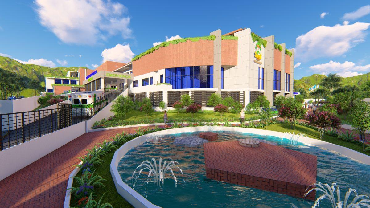 IGSS licitará nuevo hospital nacional en Zacapa y prepara cuatro más
