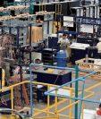 Las actividades laborales, incluyendo las industriales quedan suspendidas del martes 17 al martes 31 de marzo. (Foto, Prensa Libre: Hemroteca PL).
