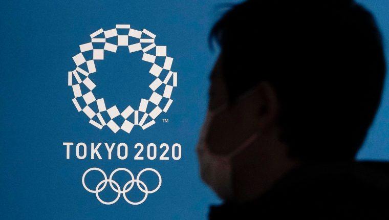 Continúa la presión en el mundo para que el Comité Olímpico Internacional suspenda los Juegos Olímpicos de Tokio 2020. (Foto Prensa Libre: EFE)