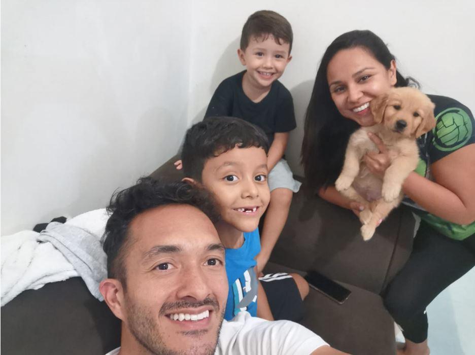 Coronavirus: Las limitantes que sufre Ricardo Jerez para poder entrenarse