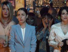 """La última temporada de """"La casa de las flores"""" ya tiene fecha de estreno (Foto Prensa Libre: Netflix)"""