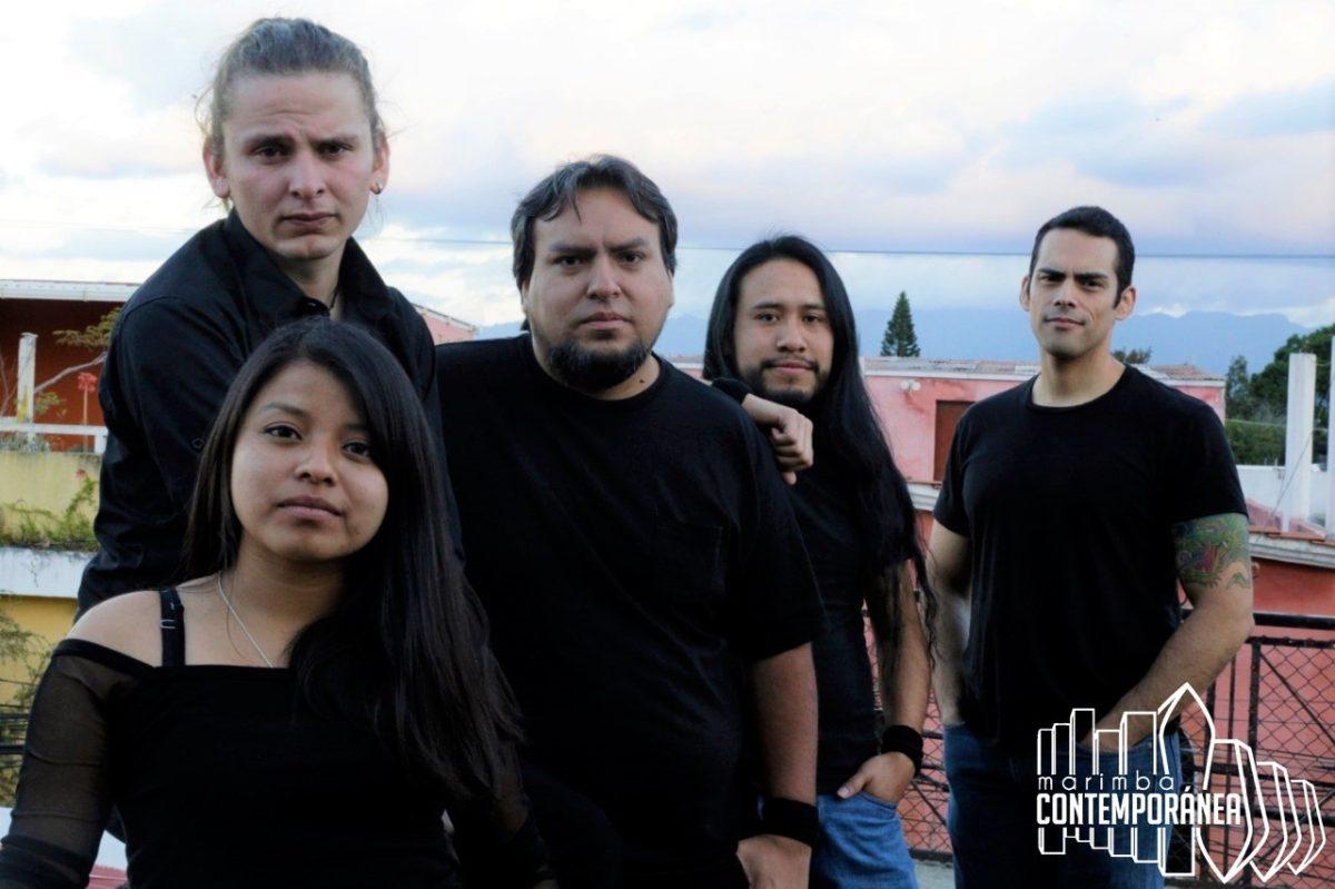 """Marimba Contemporánea de Guatemala lanza su segundo álbum """"Divertimento"""""""