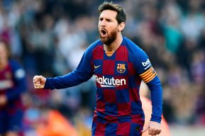 Coronavirus: Leo Messi anuncia que jugadores del Barcelona se reducirán el salario
