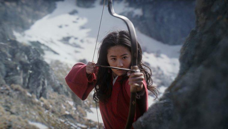 """El estreno de la película """"Mulan"""" fue suspendido en China debido al coronavirus. (Foto Prensa Libre: IMDB)."""