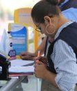 Diaco continuará con las verificaciones y controles contra el acaparamiento y especulación de precios. (Foto Prensa Libre: Hemeroteca PL)