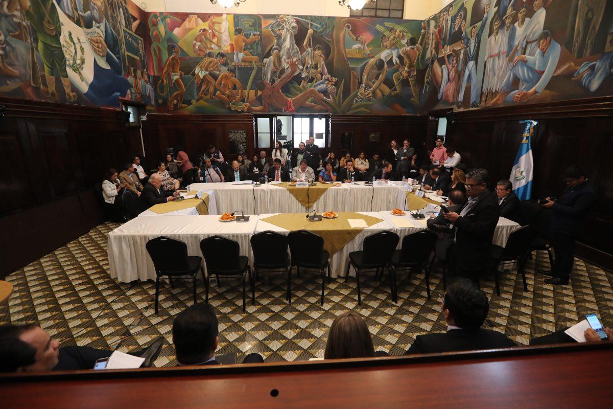Congreso implementa videoconferencias en salas de trabajo ante la pandemia