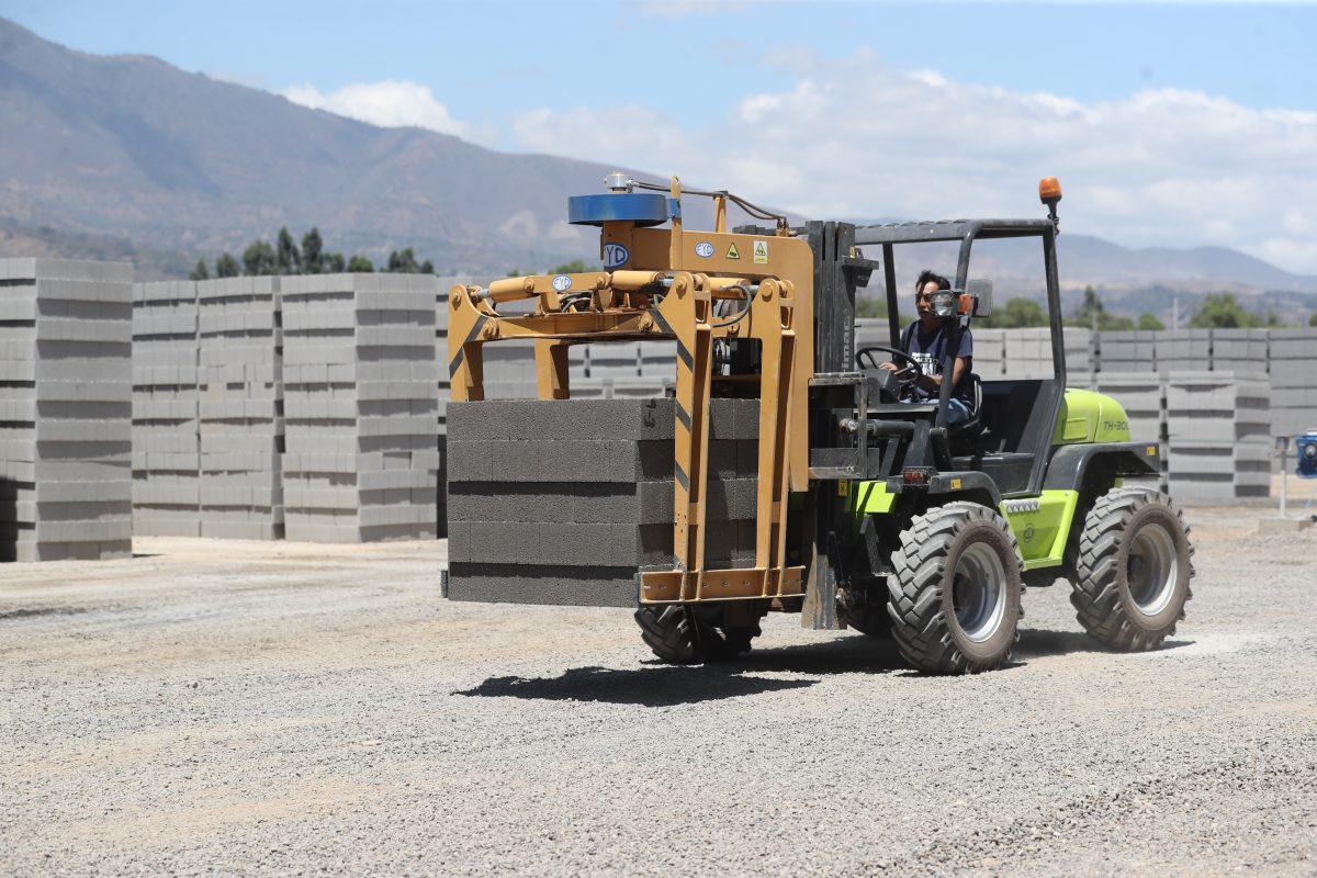 La economía del 2021 tendrá un impulso en el sector de la construcción