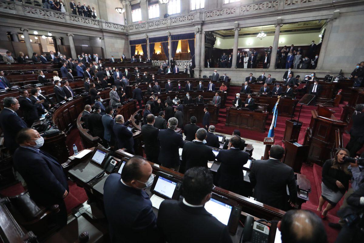 Antejuicio contra magistrados de la CC llegaría a un Congreso sin los votos para desaforarlos