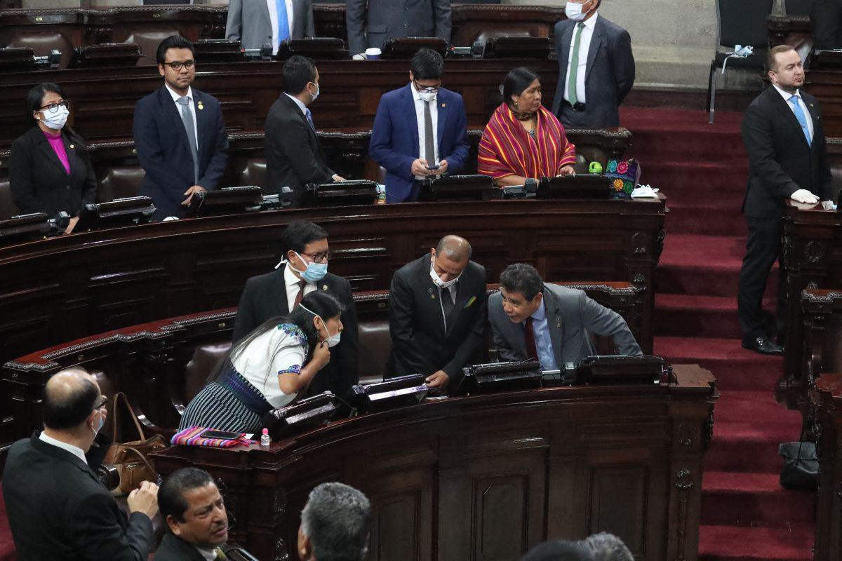 Diputados buscarán aprobar este martes la ley de emergencia por los efectos causados por el covid-19