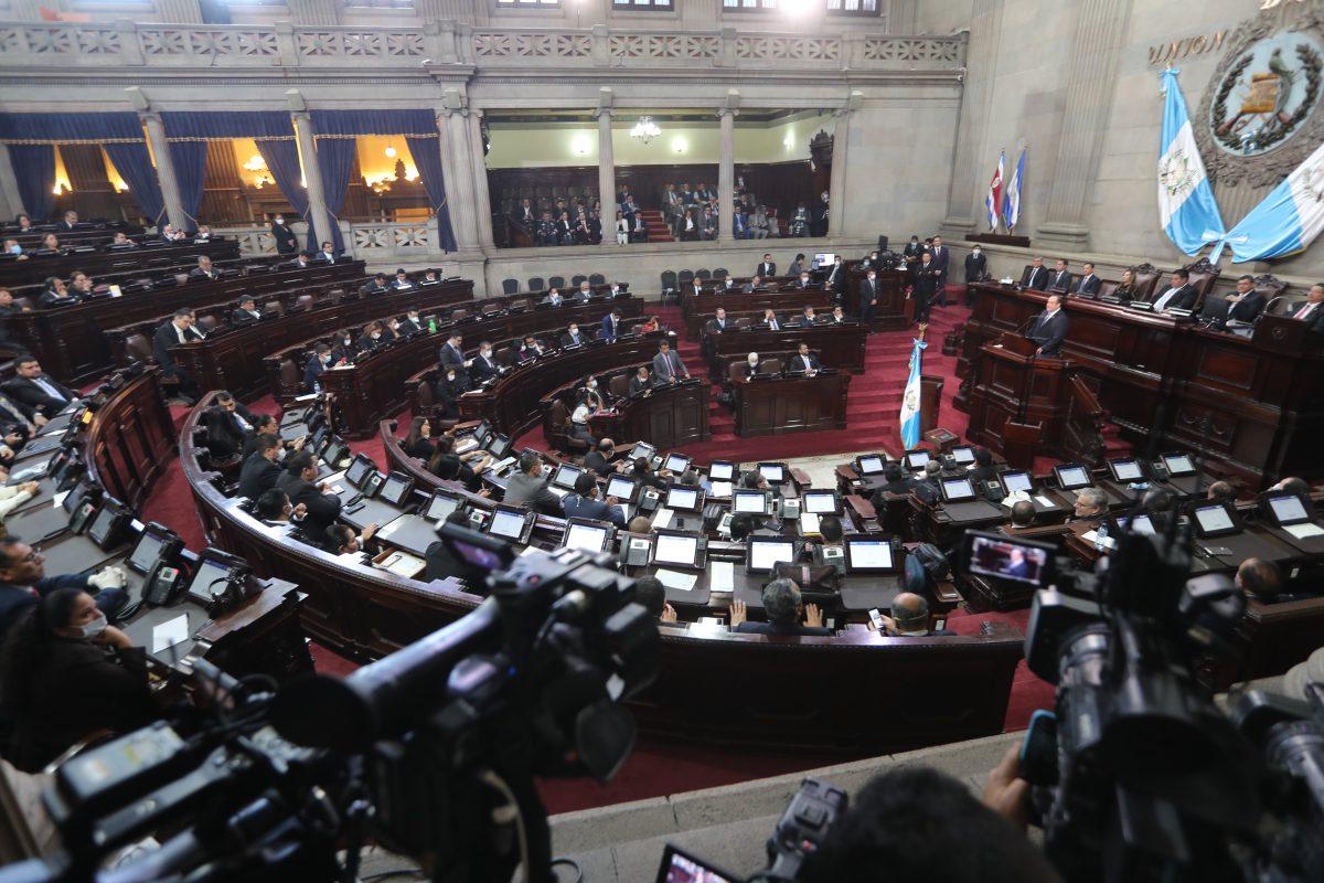 Diputados presentan iniciativas de ley ante emergencia por covid-19