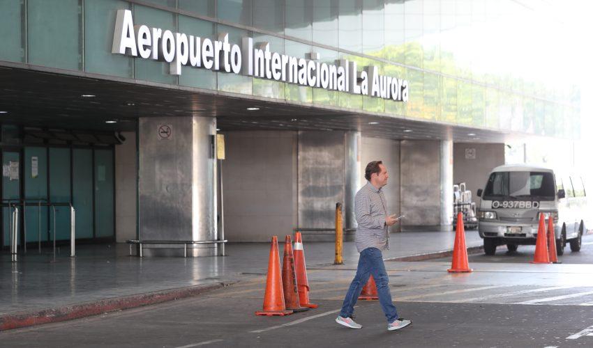EE. UU.: limitar vuelos no es suficiente para evitar que se propague el coronavirus