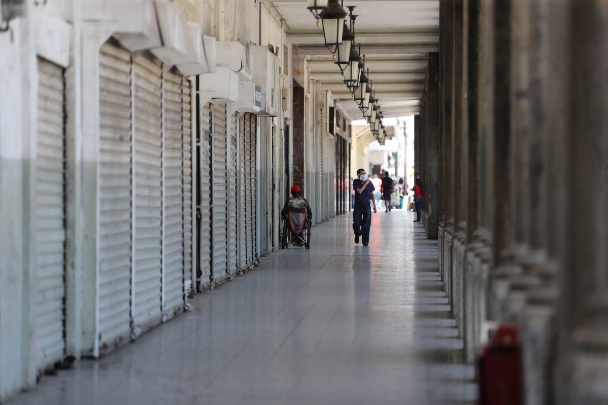 CHN aprobó menos de la mitad de solicitudes en dos fondos de emergencia por la pandemia