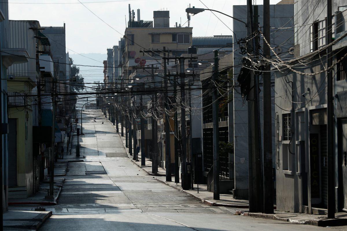 Coronavirus: ¿Qué significa para la economía que Guatemala tenga crecimiento negativo en 2020?
