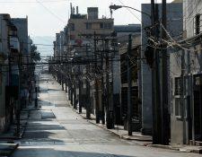 El Banco Mundial estimó que la economía de Guatemala tendrá un desempeño negativo de 1.8% para 2020 por el efecto coronavirus, pero tendrá una recuperación del 4.4% para 2021. (Foto Prensa Libre: Hemeroteca)