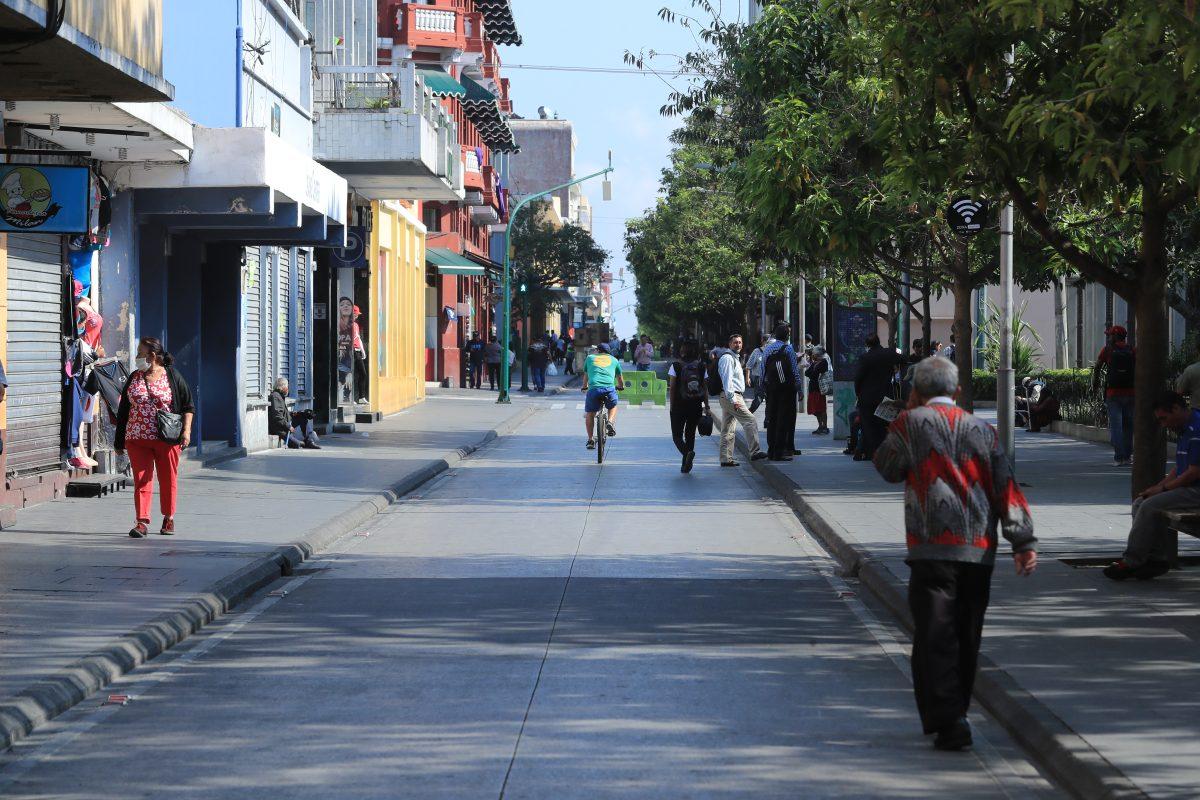 Coronavirus: Confianza en la economía cierra en segundo trimestre del año en niveles bajos