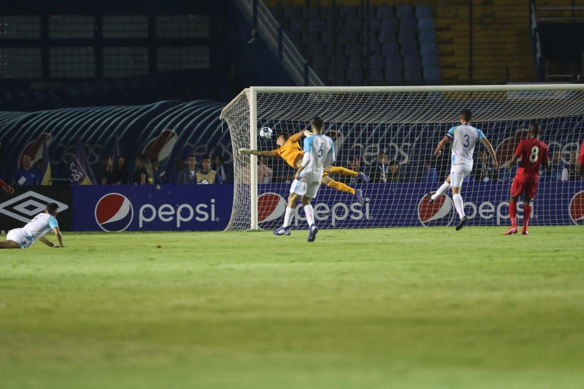 EN DIRECTO | Guatemala vs Panamá