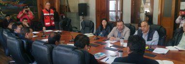 Centros nocturnos tendrán restricciones en el horario, está es una de las disposiciones de las autoridades municipales. (Foto Prensa Libre: María Longo)